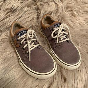 Sperry • Ollie canvas shoes Sz 12.5